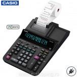 Kalkulator Casio sa trakom DR-320RE