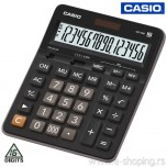 Kalkulator - digitron stoni Casio GX-16B
