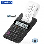 Kalkulator Casio sa trakom HR-8RCE