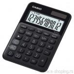 Kalkulator - digitron Casio MS-20UC-BK crni