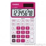 Kalkulator - digitron džepni Casio SL-300NC crveni