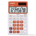 Kalkulator - digitron džepni Casio SL-300NC oranž