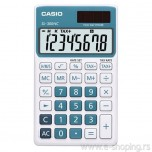 Kalkulator - digitron džepni Casio SL-300NC plavi