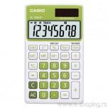 Kalkulator - digitron džepni Casio SL-300NC zeleni