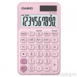 Kalkulator - digitron džepni Casio SL-310UC pink