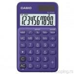 Kalkulator - digitron džepni Casio SL-310UC violet