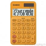 Kalkulator - digitron džepni Casio SL-310UC oranž