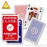Karte Piatnik Classic 1/55 Art. 1300