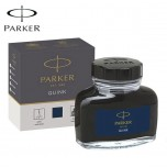Mastilo Parker Quink BlueBlack u bočici 57ml