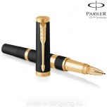 Olovka Parker 5th generation Ingenuity Premium Black Rubber & Metal GT Art. 1931442