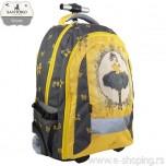 Ranac - torba sa točkićima Santoro Mirabelle Marionette G4193038