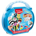 Set Maped Creativ my first creations kit cirkus Art. 907005