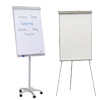 Table flipchart