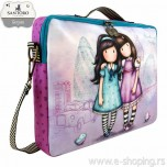 Torba za laptop Gorjuss Friends Walk Together 594GJ04