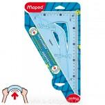 """Trougao Maped 60"""" 26cm flex No.244626"""