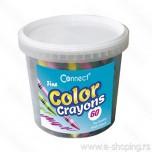 Voštane boje Connect 1/60 Art. 105723